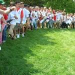 Hamarosan rengeteg gólya indul meg a Balaton irányába: de mibe kerül ma egy tábor?