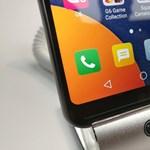 Nincs több titok: nézzen bele az új LG csúcstelefon belsejébe