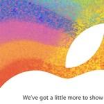 Egy éves mélyponton az Apple