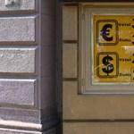 És akkor elkezdhetünk nosztalgiázni, milyen volt a 330 forint alatti euró?