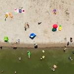46-an fulladtak eddig vízbe Magyarországon