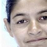 Eltűnt egy 22 éves nő Jászberényből - fotó
