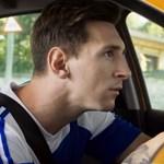 Messi is nagy autógyűjtögető – itt a garázslistája, egy-két meglepetéssel