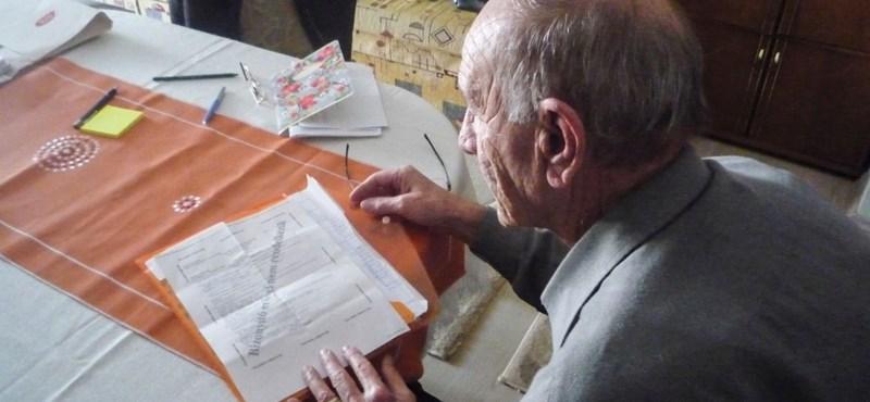 Tovább drágult a nyugdíjasok élete