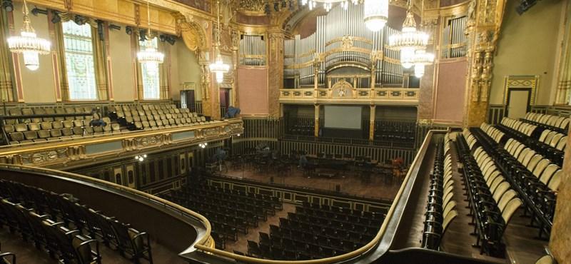 Hányan juthatnak be a Liszt Ferenc Zeneművészeti Egyetemre a 2019-es felvételin?