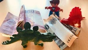 A nagy pénz teszt: kik vannak a bankjegyeiken?