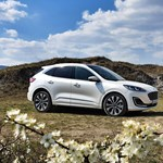 Hibridség kimaxolva: teszten a zöld rendszámos új Ford Kuga