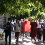 Barkácsolt fegyverekkel szerelkezik fel a mianmari ellenzék, polgárháborútól tartanak