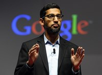 Sötét tervet sejtet a Google alapítóinak háttérbe vonulása