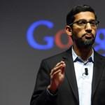 Na, ez az ijesztő: a Google főnöke nem volt hajlandó megmondani, lekövetik-e felhasználók telefonjait vagy sem