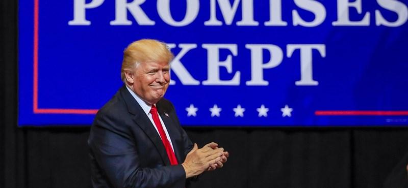 Amerikai bevándorlás: Trump mellé állt a legfelső bíróság