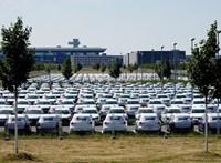 570 milliárd forintot már most elköltött a Volkswagen a dízelbotrány miatt jogászokra, és messze még a vége