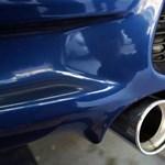 Egy dízelautó sem felel meg az EU-s kibocsátási normáknak