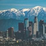 Előre félnek Los Angelesben, hogy a jó idő miatt sokan kimozdulnak otthonról