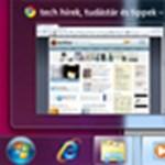 Munkagyorsító tippek a Windows 7-hez