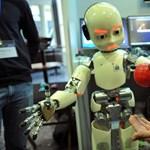 Robotok vehetik át a tanárok munkáját az Egyesült Államokban?