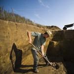 Magyar régész hallgatók tártak fel egy különleges római kori várost