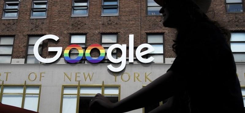 Soha nem volt ekkora nyeresége a Google anyacégének, meglepte az elemzőket a Microsoft is