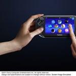 E3: Playstation Vita, kívülről és belülről