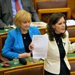 Szél Bernadett az LMP miniszterelnök-jelöltje