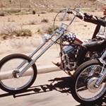 Eladó Peter Fonda motorja az Easy Rider-ből