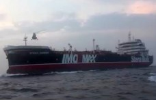 """""""Ha engedelmeskednek, biztonságban lesznek"""" - ígérték az irániak a brit tankernek"""