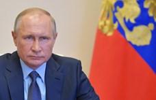 A Kreml elmagyarázta, Putyin miért nem oltatta be magát az orosz vakcinával