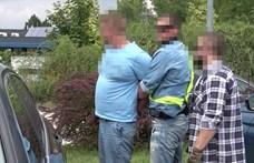 Elfogták a budapesti darabolós gyilkosság gyanúsítottját