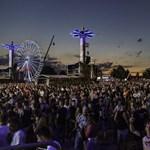 Sean Paul lemondta szombati fellépését a Balaton Soundon