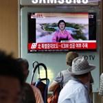 Fegyverkezik Dél-Korea az északi agresszió miatt