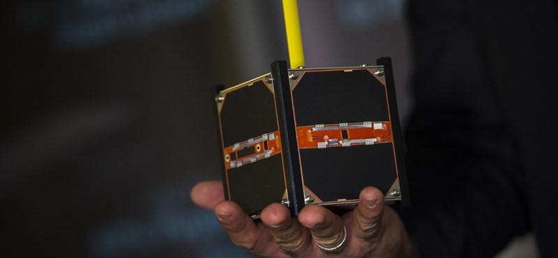 A kis magyar mérnökiroda kilőtt a világ műholdiparának élvonalába