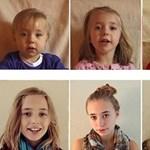 Csodás kisfilmet készített a lányáról egy apa: 5 percben a 18 év