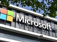Megszólalt a kormány a Microsoft-ügyben: nincs itt semmi látnivaló