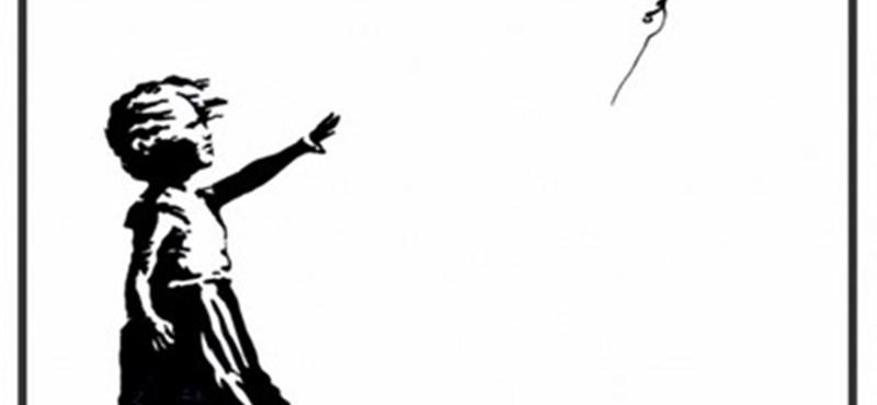Választási bűncselekmény? Banksy visszakozott