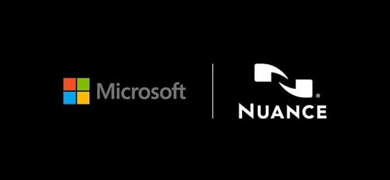 Felvásárolja a Microsoft az Apple Sirijét is fejlesztő Nuance-t