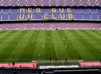 A Real Madrid nyerte az El Clásicót