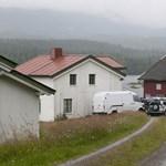 """""""Senki nem gondolta róla"""": megszólaltak Breivik szomszédai is"""