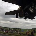 F-16-osokat küld az Iszlám Állam ellen Belgium
