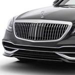 Csúcs Maybach: végleg búcsúzik a V12-es Mercedes S-osztály