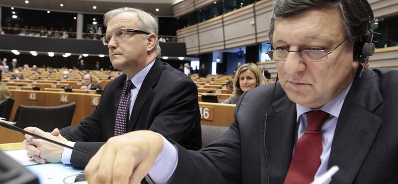 Megszakadt tárgyalások: Orbán fejét akarná az Európai Bizottság?