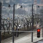 Két hónapra elfelejthetik az autósok a Bem rakpart egy részét