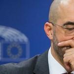 Kovács Zoltán megfejtette, valójában ki akarja Timmermanst bizottsági elnöknek