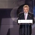 Hernádi: A Mol készen áll rá, hogy eladja INA-részesedését