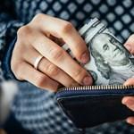 Ha készpénzzel fizetünk, jobban kötődünk és adakozunk