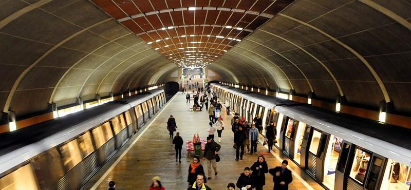 Nézze meg, mit épít Varsó, Prága és Bukarest, amíg mi a 3-as metrót toldozgatjuk
