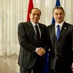 Gati: Orbánnak Berlusconin kívül egyetlen barátja sincs a világban