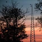 Hőség: megdőlt itthon az áramrekord kedden