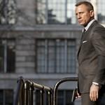 Daniel Craig inkább felvágja az ereit, de nem lesz többet Bond