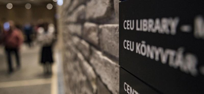 Bécs örül, hogy a CEU őket választotta