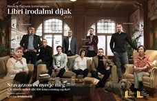 Ön is szavazhat arról, hogy melyik volt 2018 legjobb magyar könyve